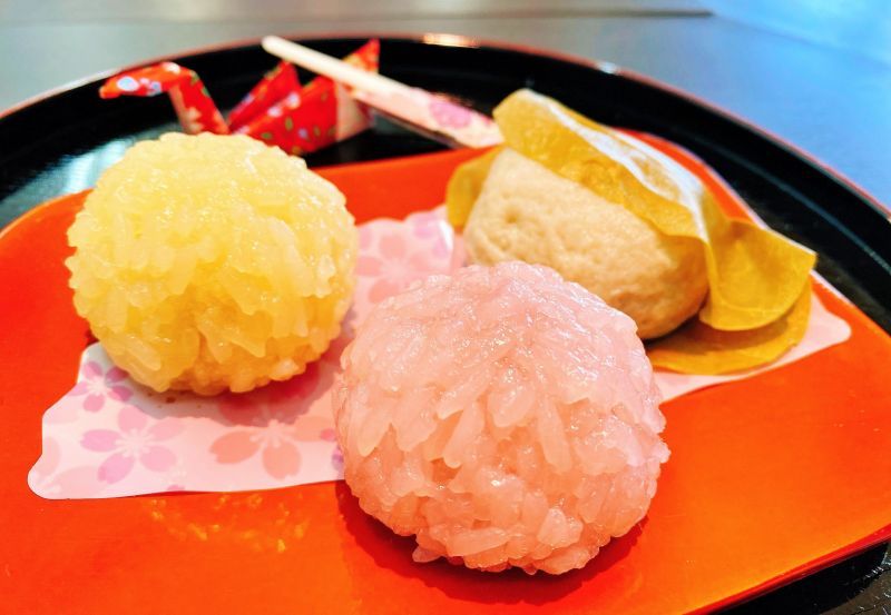 三重县七家传统点心店巡礼!软软糯糯甜甜香香,胖十斤也值了