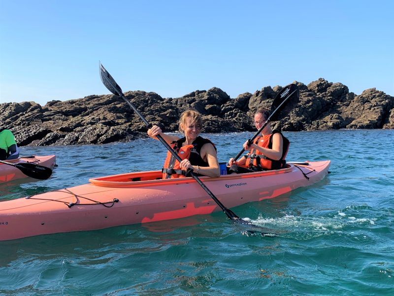 Cycles & Sea Kayaking in Shima