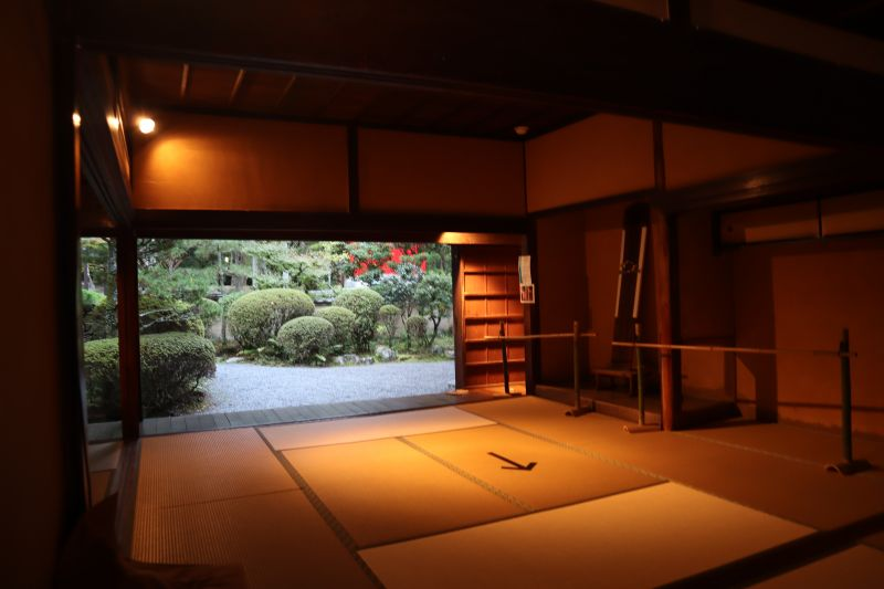 Discover the secrets of the ninja at Iga Ueno Castle near where they originated from in feudal Japan