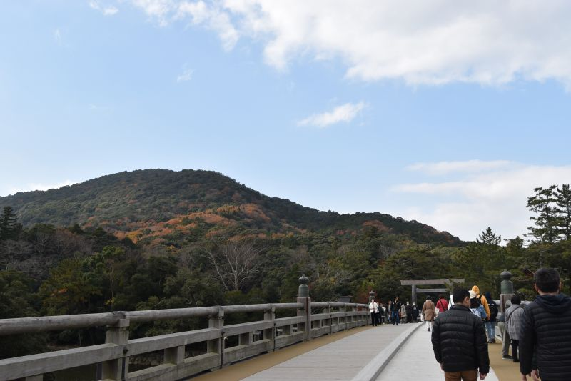 Visit Ise Jingu and learn about a 1,300-year-old ritual at one of Japan's most sacred spots.