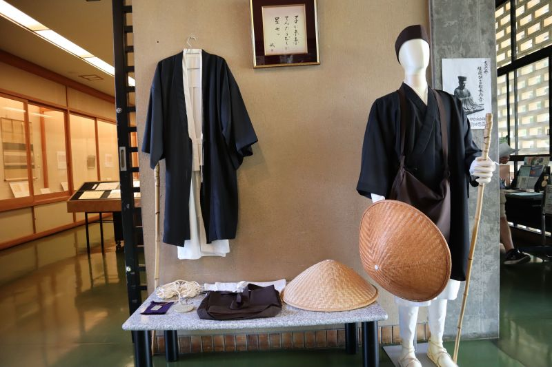 Take an enlightening journey into the history of haiku in Iga City.