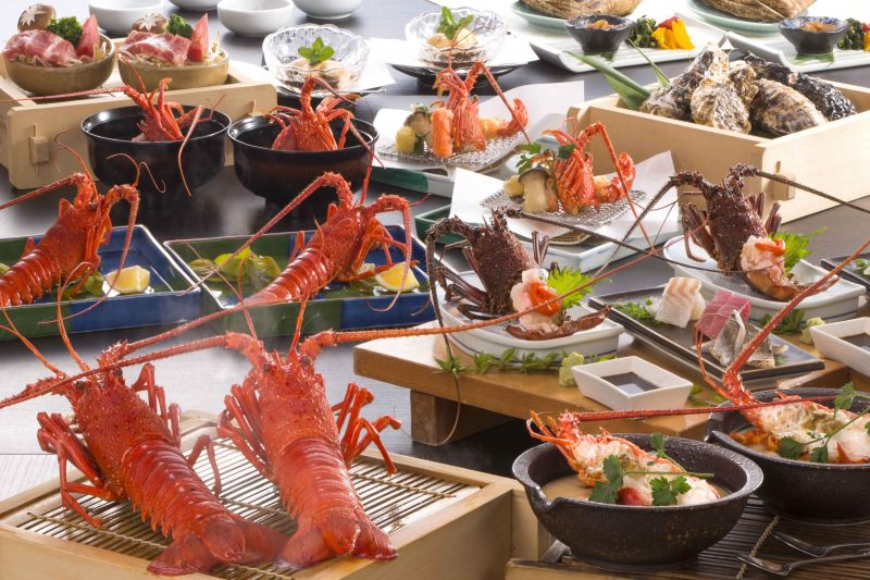 A treasure not to be missed in Mie! Ise-ebi (lobster), the taste of fall and winter