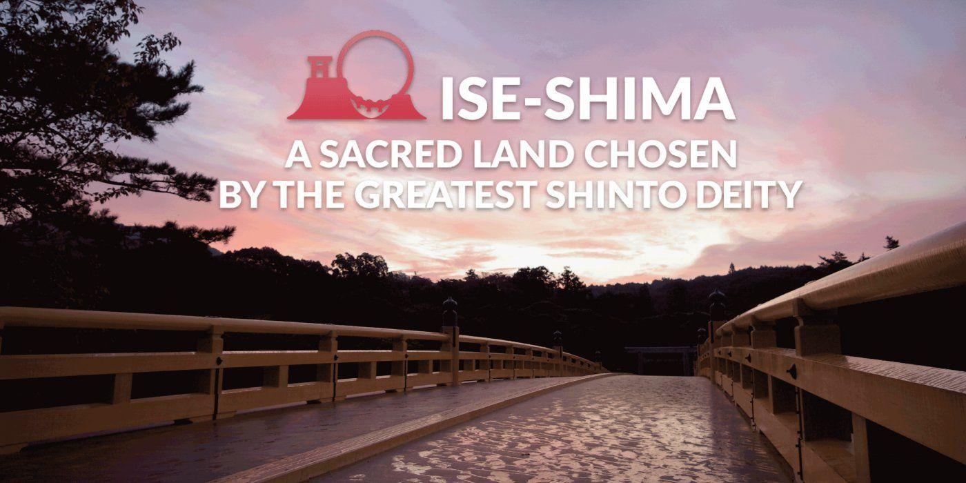 ISE-SHIMA