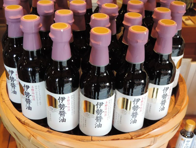 Ise-shoyu-honpo