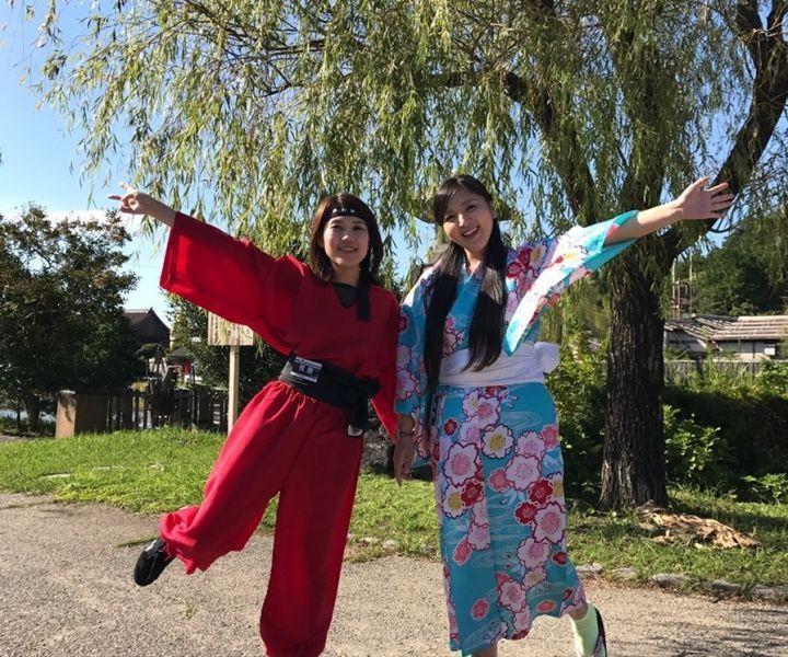 [บทพิเศษ] ขอแนะนำธีมปาร์กในอิเสะ โทบะ และชิมะที่ยังมีอีกมากมาย