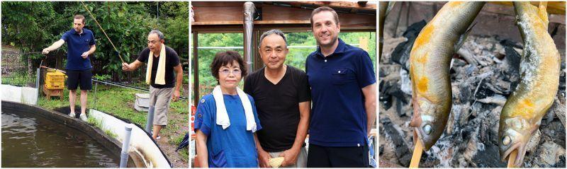 ใช้ชีวิตพื้นบ้านแบบญี่ปุ่นและสัมผัสประสบการณ์ทำฟาร์มเกษตร ใช้ชีวิตทำฟาร์มเกษตรแบบพื้นบ้านและเพลิดเพลินไปกับมื้ออาหารสดใหม่ของมิเอะ