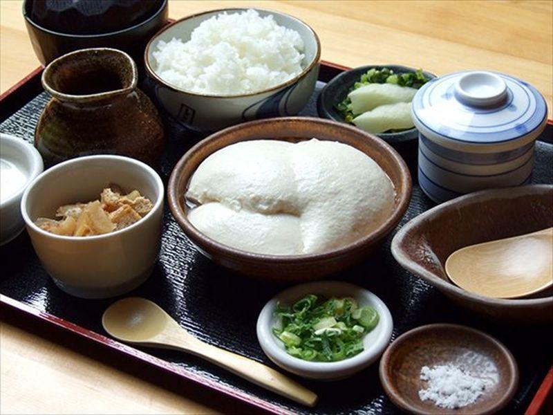 豆腐屋(TOUFUYA)