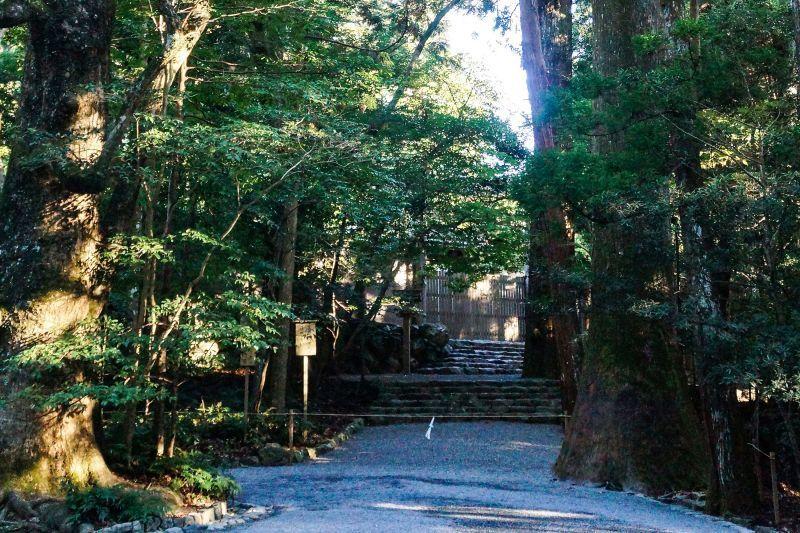 伊勢神宮:日本人心靈的故鄉,日本獨特的宗教文化,兩千年來真心的感謝,持續累積在蓊鬱的神境中。
