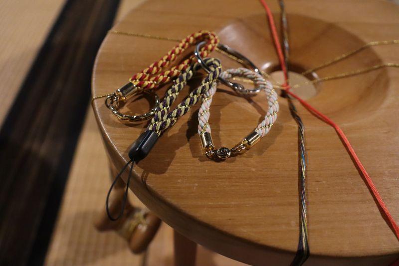 把文化傳承下去,來忍者的故鄉體驗日本傳統精緻手工藝―組紐 「伊賀傳統傳承館 伊賀組紐 組匠的故鄉」