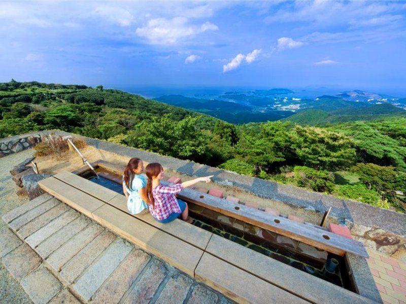Ise-Shima Skyline