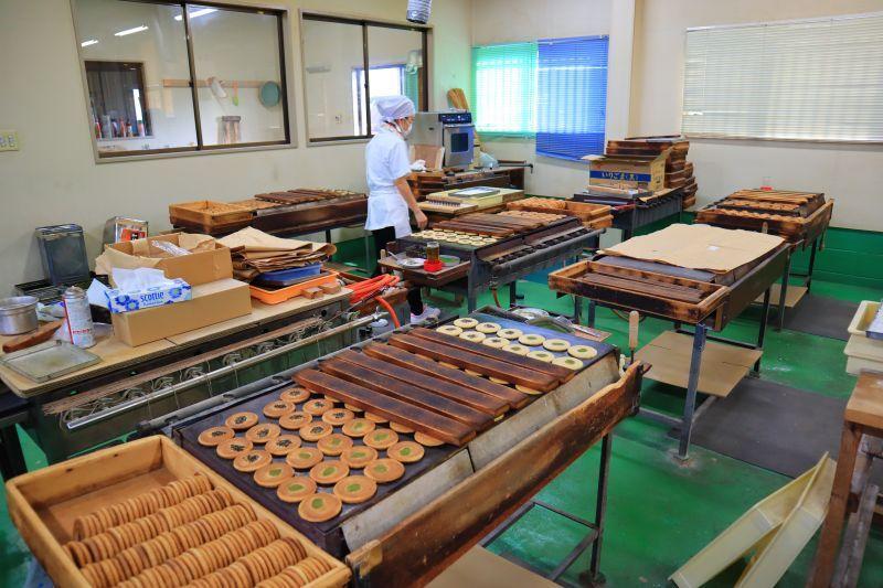 Ozawa Confectionery