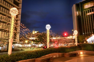 YOKKAICHI  WINTER  ILLUMINATION